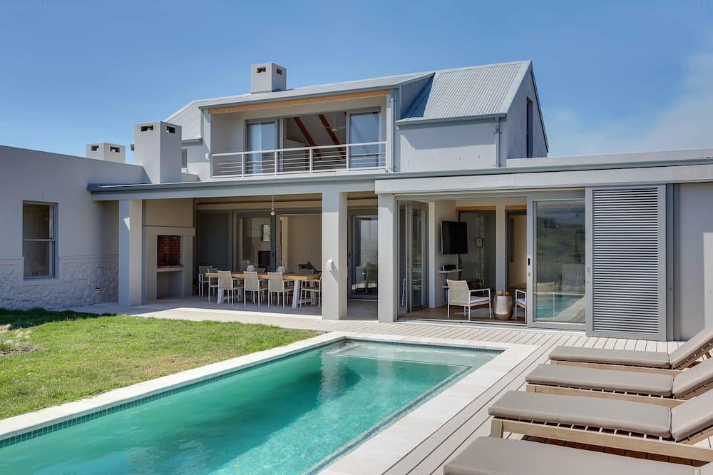 Junior Villa, 4 Bedrooms - Private pool