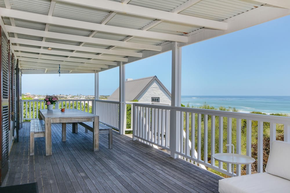 Business Villa, 4 Bedrooms - Balcony