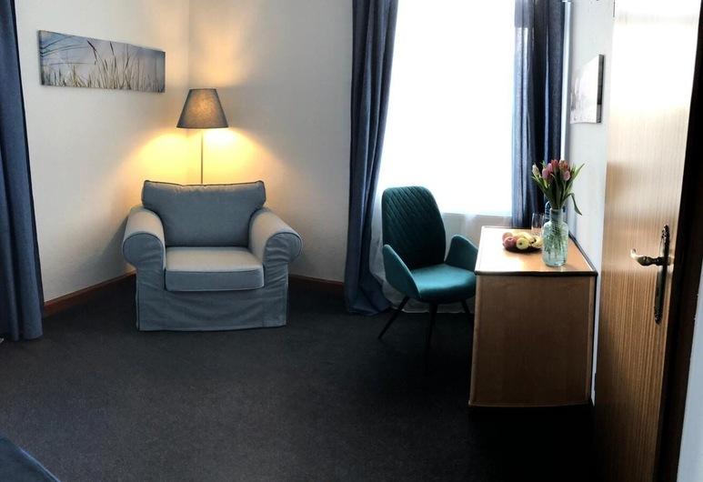 Hotel Zur Köppe, Bad Klosterlausnitz, Ruang Keluarga