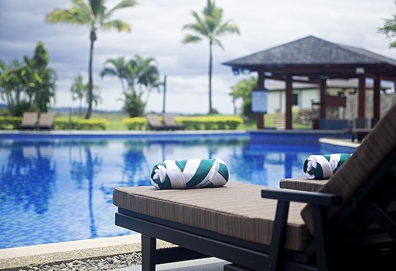 Nasau Resort & Villas, Nadi, Piscine