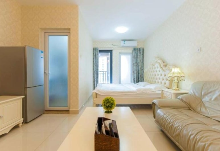 Shenzhen Ode To Joy Apartment, Shenzhen, Kamar Double Standar, Kamar