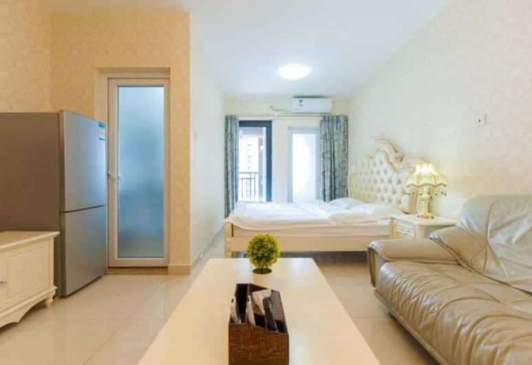 Shenzhen Ode To Joy Apartment, Shenzhen, Standard Double Room, Room