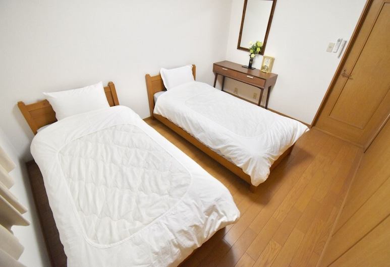 Kumoi, Kyoto, Private Vacation Home, Room