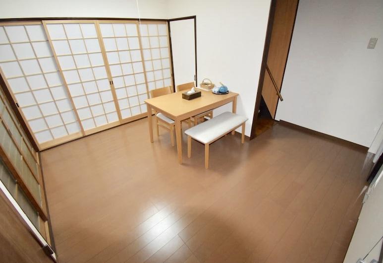 Kumoi Kiyomizu, Kyoto, Private Vacation Home, Living Area
