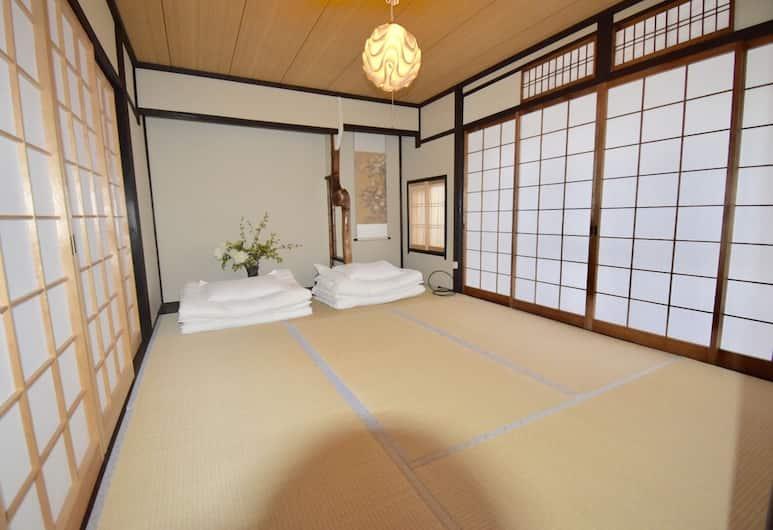 Kumoi Kiyomizu, Kyoto, Private Vacation Home, Room