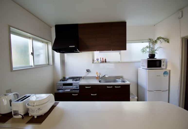 Kumoi Tofukuji, Kyoto, Private Vacation Home, Private kitchenette