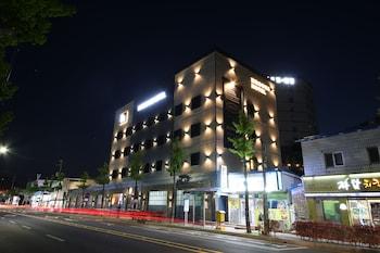 Bild vom Brooks Hotel in Tongyeong