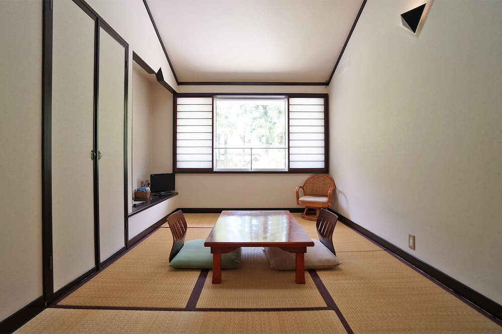 Traditional-Zimmer (Japanese Style, 4 guests) - Zimmer