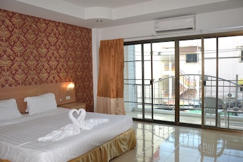 Picture of A&J Boutique Hotel Nanai in Patong