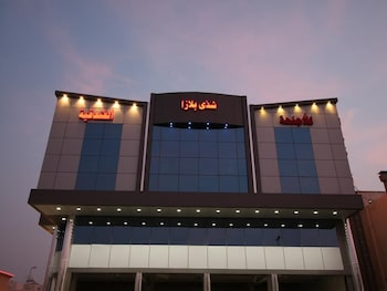 Picture of Shazha Plaza Hotel Units in Jeddah