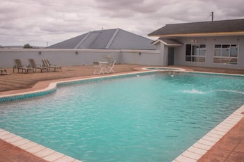 Picture of Kupark Lodge in Lusaka