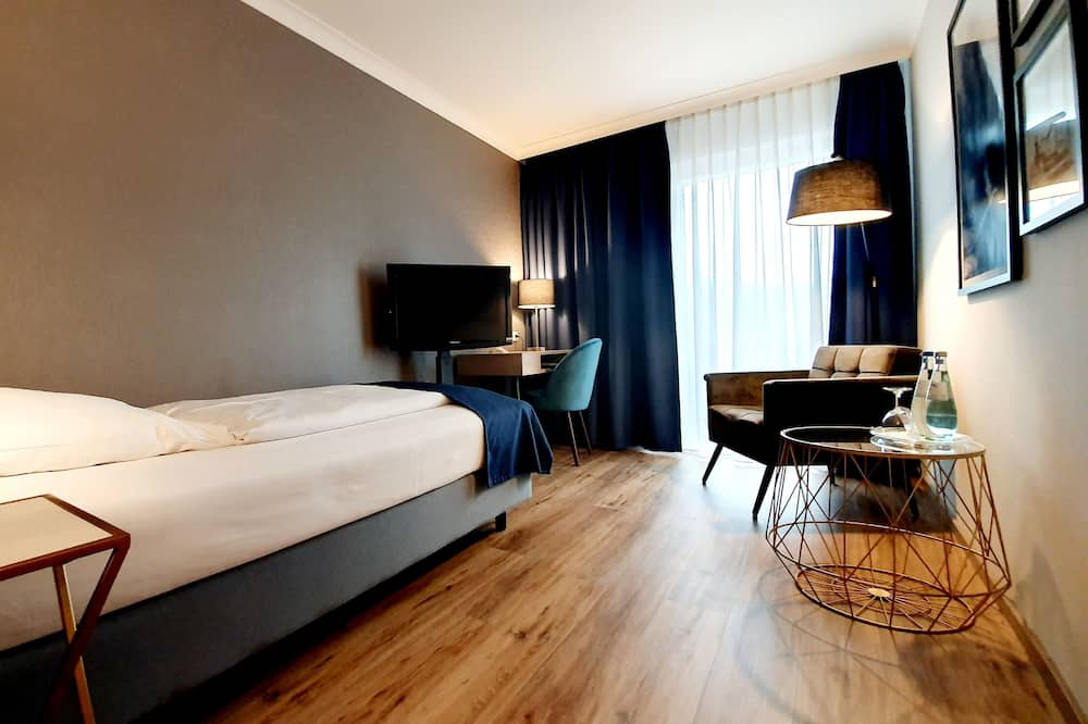 Business Single Room - Guest Room
