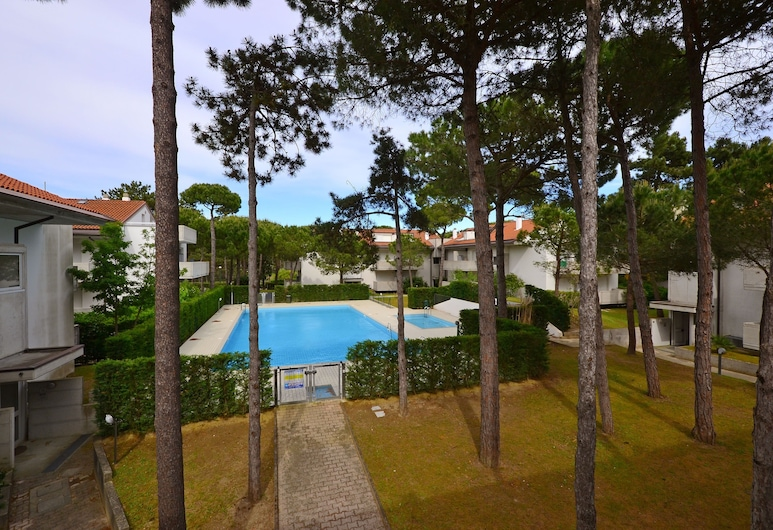Villagio Parco Hemingway, Lignano Sabbiadoro, Interior