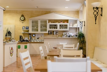 Slika: Bed & Breakfast Atticus ‒ Ljubljana