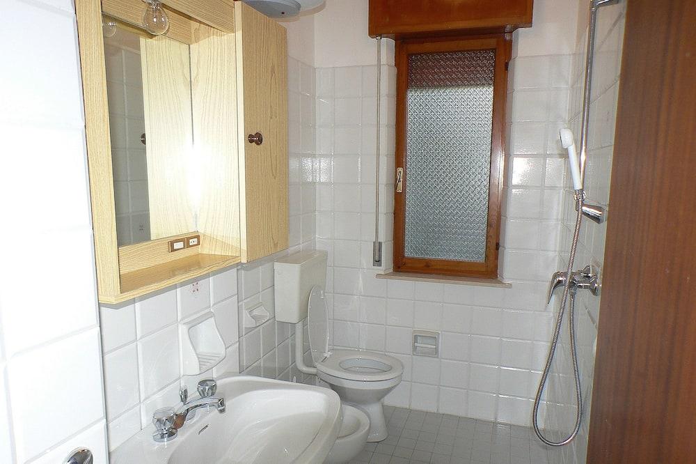 Departamento, 2 habitaciones (VF) - Baño