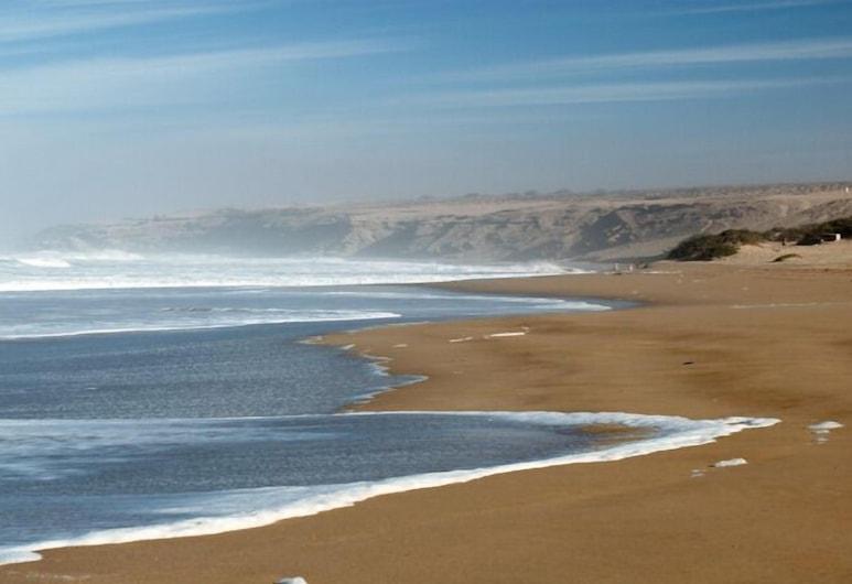 Le Gite De Sidi Rbat , Sidi Ouassay, Playa