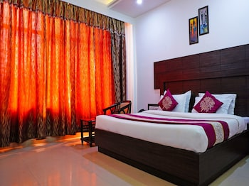 Picture of OYO 2611 Madhu Resorts in Agra