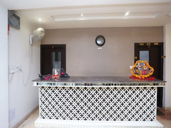 Picture of OYO 18255 The Idea Inn in Agra