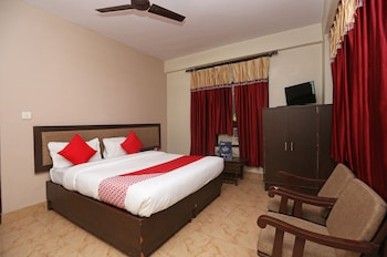 Picture of OYO 19668 Hotel Udupi Residency in Agra