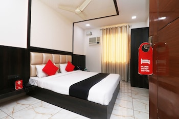 Picture of Capital O 22508 Hotel Grand Sparrow Inn in Agra