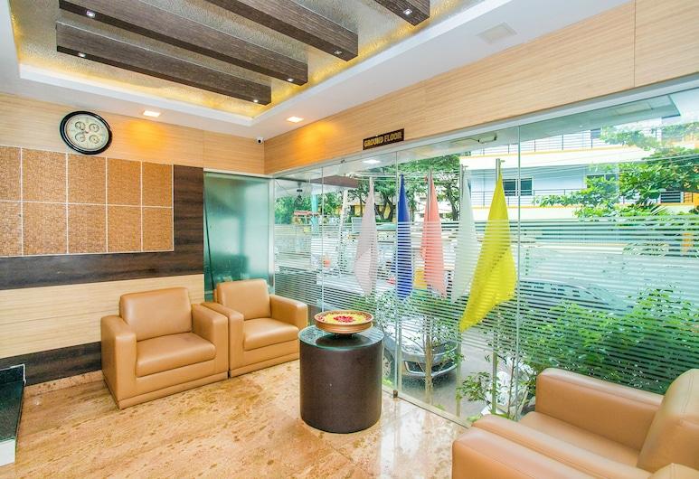오요 5641 호텔 코퍼레이트 파크 인, 벵갈루루