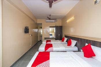 Φωτογραφία του OYO 12965 Archana Comforts, Μπανγκαλόρ