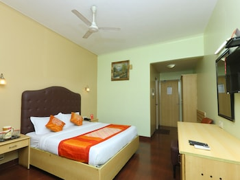 Picture of OYO 14933 RPR Residency in Chennai
