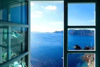 Image de Big Blue Villa by Caldera Houses à Santorin