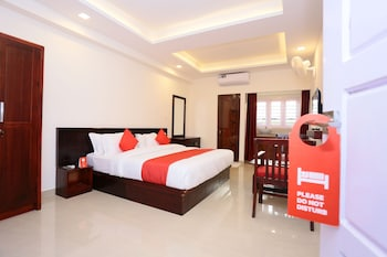 Enter your dates to get the Cochin hotel deal