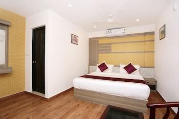 Foto van Capital O 22485 Tcs Suites in Ernakulam