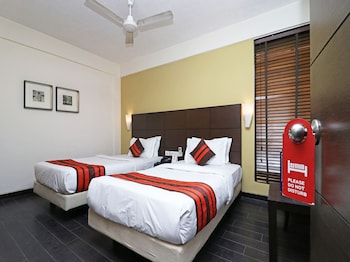 Picture of OYO 24067 Hotel Royal Paradise in Kota