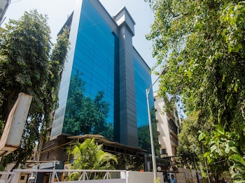 Picture of OYO Flagship 685 Hotel Jayshree Domestic Airport in Mumbai