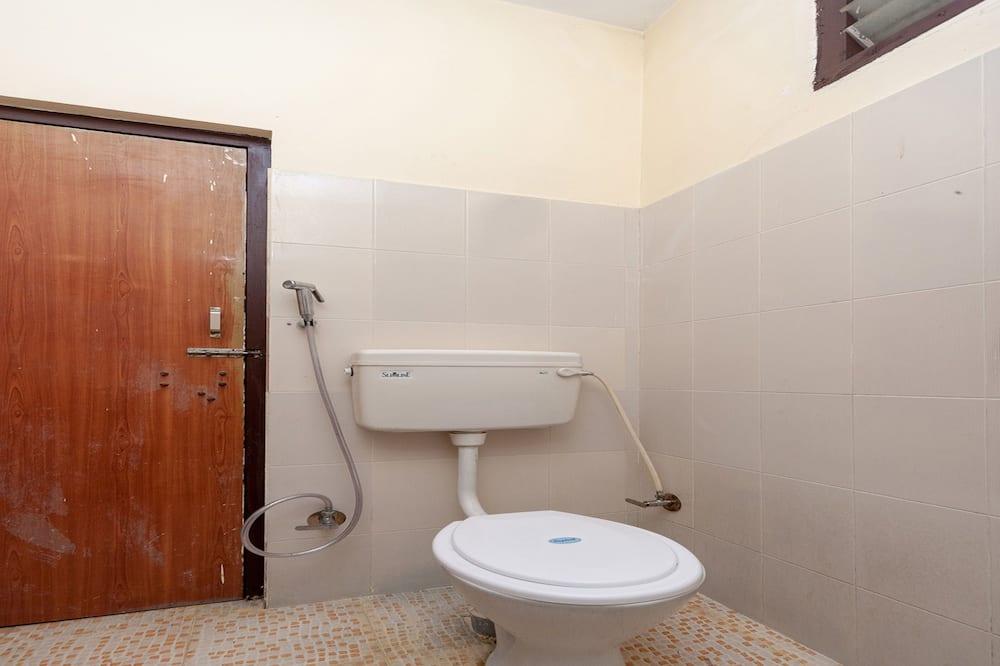 Double or Twin Room - Bathroom Amenities
