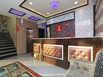 Picture of OYO 10454 Hotel Riviera in Agra