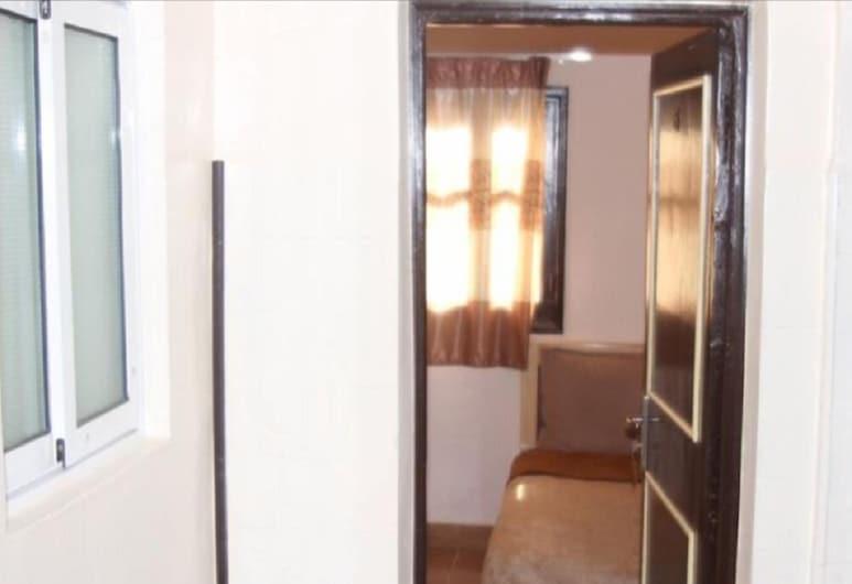 فندق البسكادور الداخلة, الداخلة, غرفة عادية فردية, غرفة نزلاء