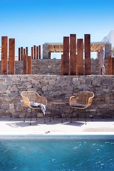 帕羅斯島帕羅斯舒適套房飯店的相片