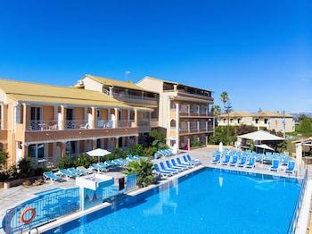 ภาพ Kavos Plaza Hotel ใน คอร์ฟู