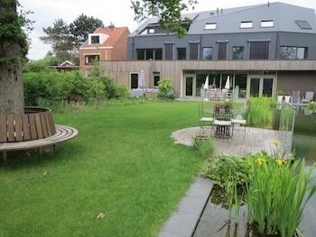 Ghent bölgesindeki B&B Jan Van Ghent resmi