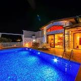 Willa - Prywatny basen