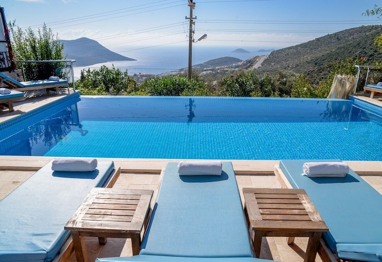 Villa Menekse, Kas, Villa, Private pool