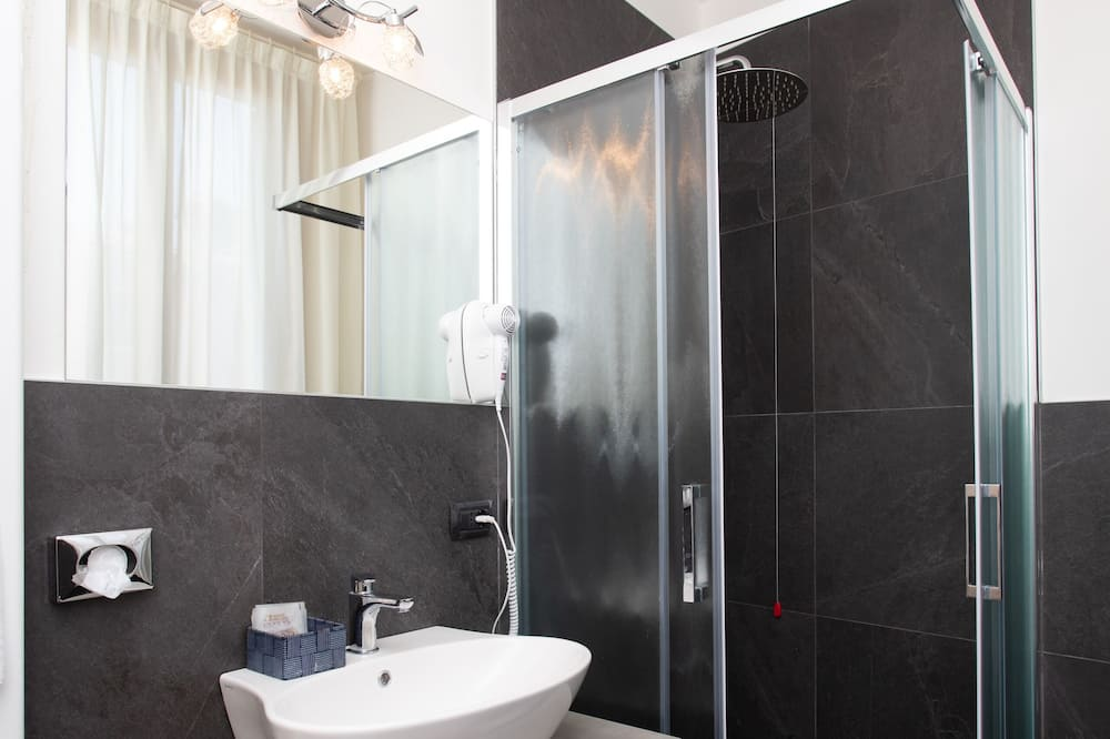 Suite, Canal View - Bathroom