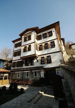 Nuotrauka: Ebrulu Konak - Special Class , Safranbolu