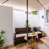 Apartment, 1 Bedroom, Terrace - Property entrance