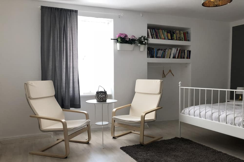 Double Room, Private Bathroom (Balcony) - Guest Room