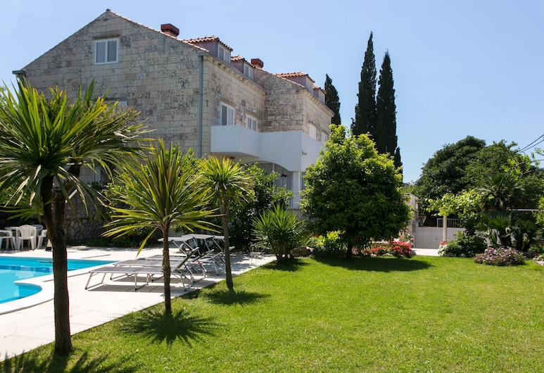 Villa Patricija, Dubrovnik, Vila, Piscina particular, Quarto