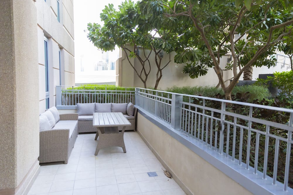 Comfort Apartment, 3 Bedrooms - Balkoni