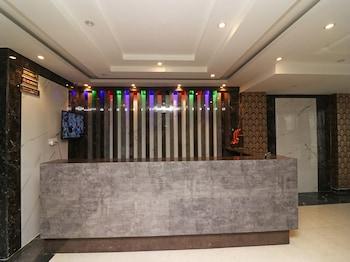 Foto Olivia Hotels di New Delhi