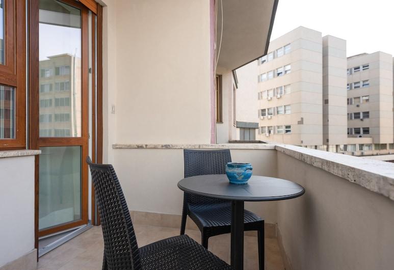 Giulia's Apartment, Rome, Apartment, 1 Bedroom, Balcony