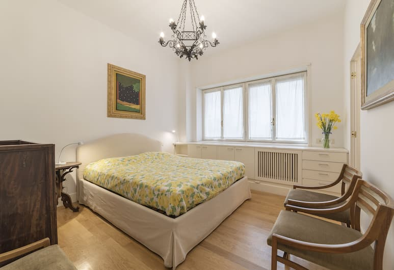 Micheli 4 Pax Apartment with Terrace, Rom