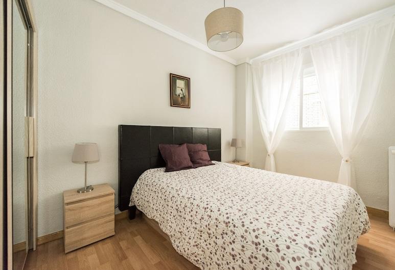 El Apartamento de Esteban, Madryt
